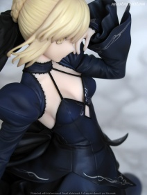 041 Saber Altria Pendragon Alter Dress ALTER recensione