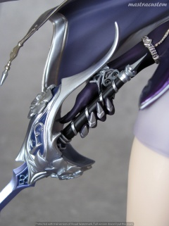 043 Shadow Wing Aion Orchid Seed recensione