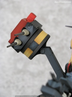043c Prinz Eugen KanColle GSC recensione