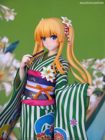 046 Eriri Kimono Saekano Aniplex recensione