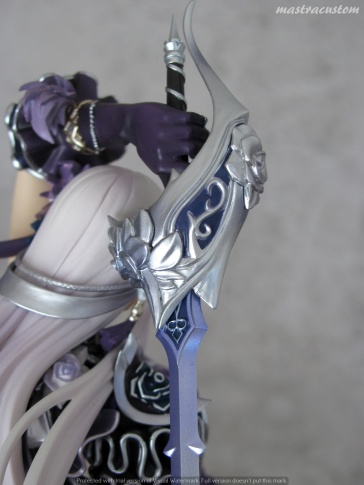 049 Shadow Wing Aion Orchid Seed recensione