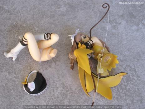 050 Kureha Shining Wind Orchid Seed Recensione