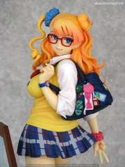 051 Galko Oshiete Galko-chan Max Factory recensione