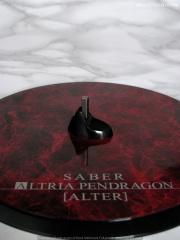 051 Saber Altria Pendragon Alter Dress ALTER recensione