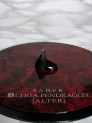 051 Saber Altria Pendragon Alter Dress ALTER recensione