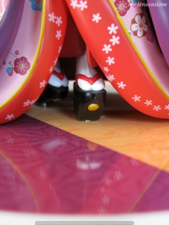052 Megumi Katou Kimono Saekano Aniplex recensione