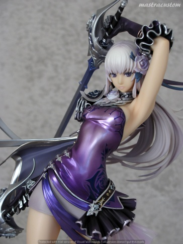 052 Shadow Wing Aion Orchid Seed recensione