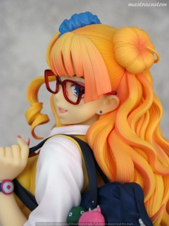 053 Galko Oshiete Galko-chan Max Factory recensione