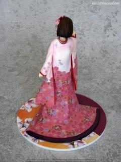 053 Megumi Katou Kimono Saekano Aniplex recensione