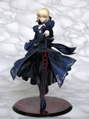 054 Saber Altria Pendragon Alter Dress ALTER recensione