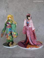 055 Megumi Katou Kimono Saekano Aniplex recensione