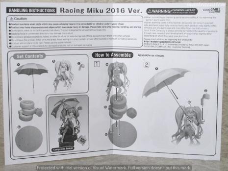 055 Racing Miku 2016 GSC recensione