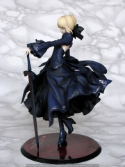 055 Saber Altria Pendragon Alter Dress ALTER recensione