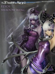 055 Shadow Wing Aion Orchid Seed recensione