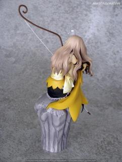 056 Kureha Shining Wind Orchid Seed Recensione