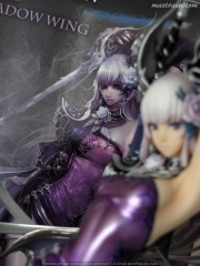 056 Shadow Wing Aion Orchid Seed recensione