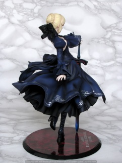 057 Saber Altria Pendragon Alter Dress ALTER recensione