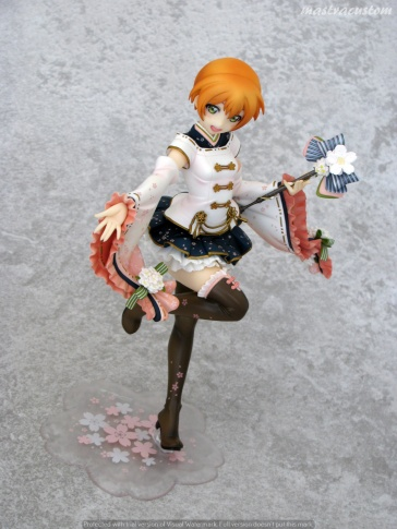 058 Rin Hoshizora March Love Live ALTER recensione