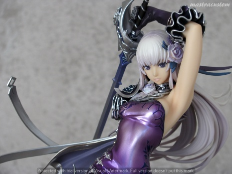 058 Shadow Wing Aion Orchid Seed recensione