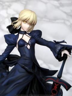 059 Saber Altria Pendragon Alter Dress ALTER recensione