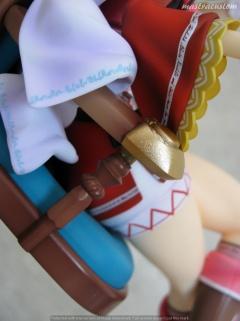 061 Shiki Ichinose IMAS CG ALTER recensione