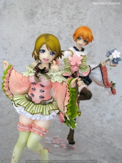062 Rin Hoshizora March Love Live ALTER recensione