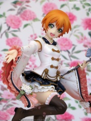 065 Rin Hoshizora March Love Live ALTER recensione