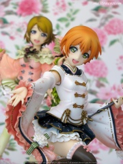 066 Rin Hoshizora March Love Live ALTER recensione