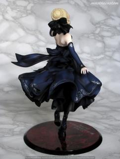 067 Saber Altria Pendragon Alter Dress ALTER recensione