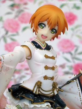 069 Rin Hoshizora March Love Live ALTER recensione