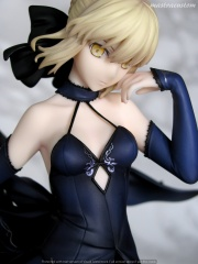 078 Saber Altria Pendragon Alter Dress ALTER recensione