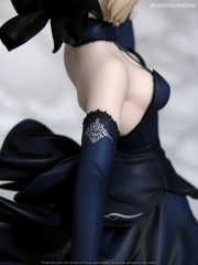 079 Saber Altria Pendragon Alter Dress ALTER recensione