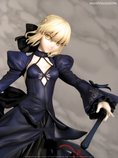 085 Saber Altria Pendragon Alter Dress ALTER recensione