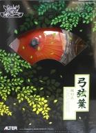 002 Yuzuruha Oboro Muramasa ALTER recensione