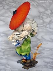 008 Yuzuruha Oboro Muramasa ALTER recensione