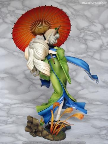 010 Yuzuruha Oboro Muramasa ALTER recensione