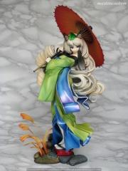 012 Yuzuruha Oboro Muramasa ALTER recensione