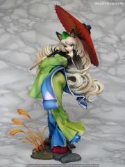 013 Yuzuruha Oboro Muramasa ALTER recensione