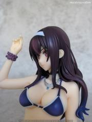 019 Utaha Kasumigaoka Swimsuit Saekano GSC recensione
