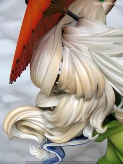 019 Yuzuruha Oboro Muramasa ALTER recensione