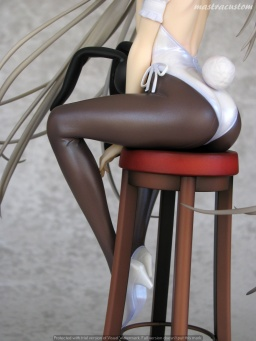023 Sora Kasugano Bunny Style ALTER Recensione