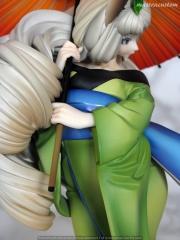 023 Yuzuruha Oboro Muramasa ALTER recensione