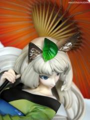 036 Yuzuruha Oboro Muramasa ALTER recensione