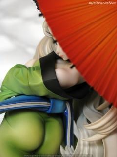 040 Yuzuruha Oboro Muramasa ALTER recensione