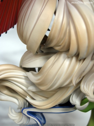046 Yuzuruha Oboro Muramasa ALTER recensione