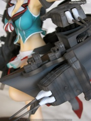 055 Maya KanColle Funny Knights Recensione