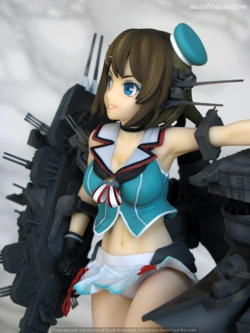 061 Maya KanColle Funny Knights Recensione