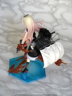 079 Recensione Yuudachi Kai Ni GSC