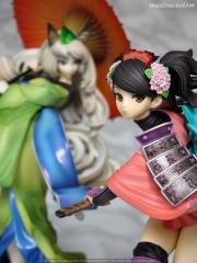 086 Yuzuruha Oboro Muramasa ALTER recensione