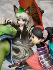 087 Yuzuruha Oboro Muramasa ALTER recensione